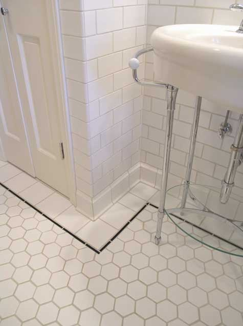 Subway Tile Bathroom Ideas - SweetHomeDesignIdeas.