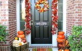 <b>Front Door Decorations</b>