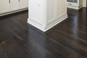 13-cherry Dark hardwood floors