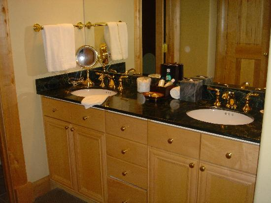14 wooden bathroom vanity Bathroom Vanity