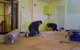 <b>Hardwood Floor Installation Costs</b>