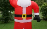<b>Inflatable Christmas Decorations</b>