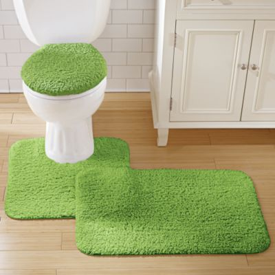 Bathroom Rug Sets - SweetHomeDesignIdeas.