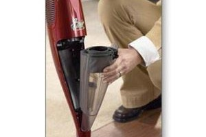 20-hoover vacuum cleaner