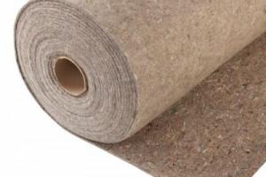 21-fiber rug pad