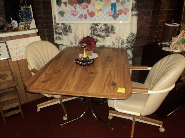 25-big plushy kitchen chair