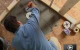 <b>How to Install a Shower Pan</b>