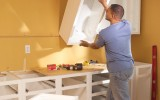 <b>Installing Kitchen Cabinets : DIY Tips For Saving Money</b>