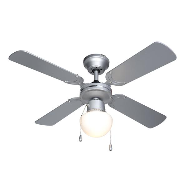 Ceiling light and fan 65 - Ceiling fan for kitchen with lights ...