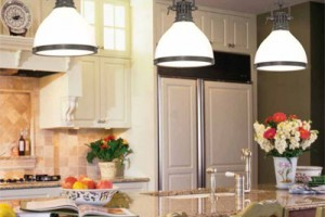 29-pendant kitchen ceiling light
