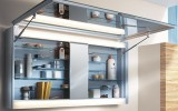 <b>Recessed Medicine Cabinets with Mirrors</b>