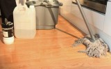 <b>Easy Cleaning of Laminate Floors</b>