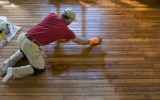 <b>Best Way to Clean Hardwood Floors</b>