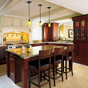 Easy And Inexpensive Kitchen Adorning Suggestions