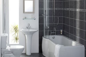 Different Type of Bathroom Mean Different Cost Needed