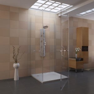Simple Bathrooms With Shower