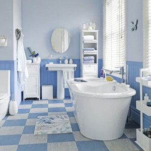 Unlimited Ideas for Bathroom Floor Tile