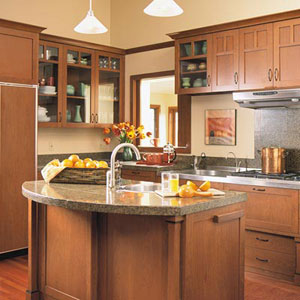 Tips of Kitchen Designs for Small Kitchen SweetHomeDesignIdeas.