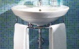 <b>Uniquely Fit Sinks for Small Bathrooms</b>