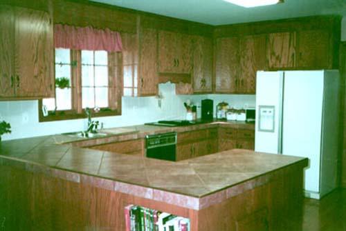 Kitchen countertops prices and styles for Porcelain countertops cost