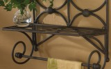 <b>Towel Bars for Bathrooms</b>