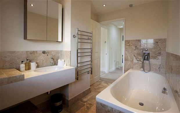 31 full bath 412 - How much it cost to add a bathroom ...