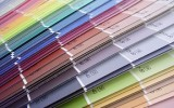 <b>Easy Living Paint Color Chart</b>