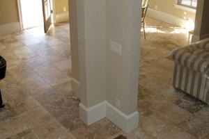 34-stone floor