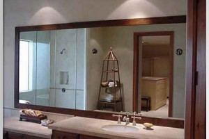 Bathroom Mirrors: Improving Your Bathroom's Style
