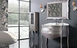 <b>Arts and Craft Bathroom Cabinets</b>