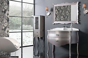 The Products of Arts and Craft Bathroom Cabinets