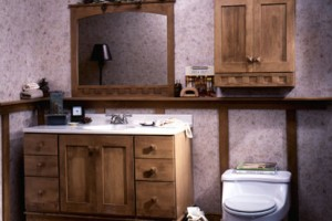 The Uniqueness of Arts and Craft Style Bathroom