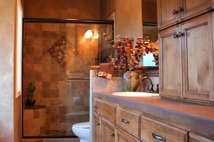 The Benefits of Arts and Craft Style Bathroom