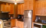 <b>Arts and Crafts Style Kitchen Design</b>