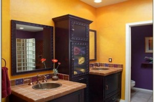 Tips of Bathroom Decorating Idea for the Small Bath