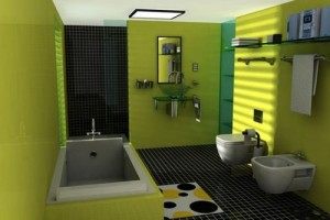 All about Bathroom Decorating Idea for the Small Bath