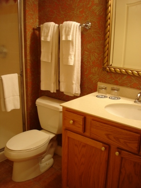Bathroom remodeling ideas for small bath ideas for Small bathroom remodel designs