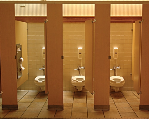 Wonderful All About Bathroom Stall Dimensions