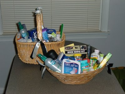 wedding bathroom basket ideas bathroom baskets for weddings idea 8253