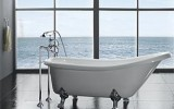 <b>Helpful Bathtub Refinishing Step</b>