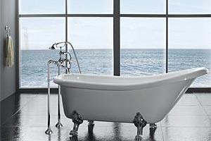 Bathtub for Refinishing