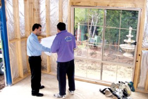 Government's Home Improvements on Tax