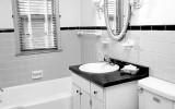 <b>The bathroom remodeling ideas for small bathroom</b>
