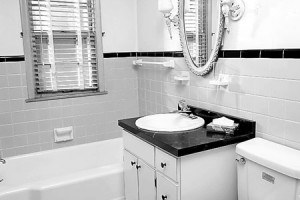 Change the theme bathroom remodeling ideas for small bathroom