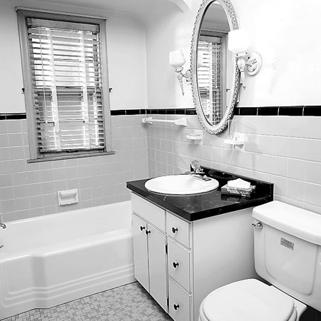 Craftsman bathroom design ideasexplore portfolio jose bathroom design ideas - Small bathroom remodeling designs ...