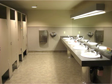 Commercial Bathroom Partitions on Commercial Bathroom Stalls   The Ideas For Commercial Bathroom Stalls