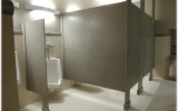 <b>Commercial Bathroom Stalls</b>