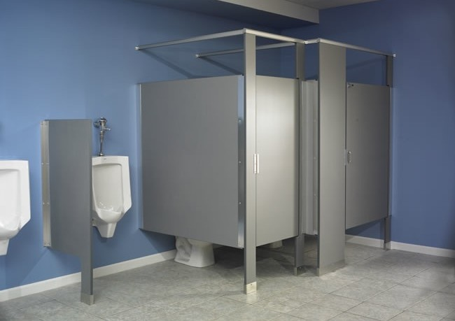 The Discussion of Commercial Bathroom Stalls