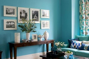 Coordinating Paint Colors