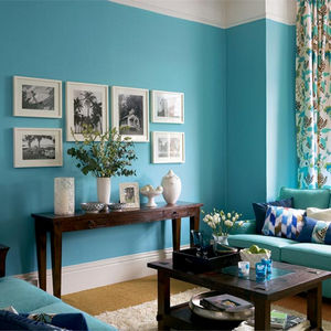 Interior Paint Color Schemes For Your House Coordinating Colors
